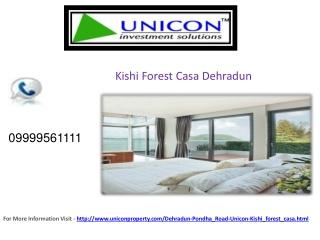 Kishi Forest Casa