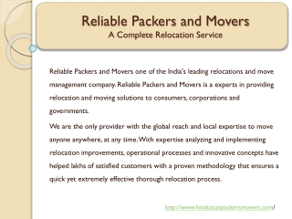 Relocation Expert  Packers and Movers in Pune