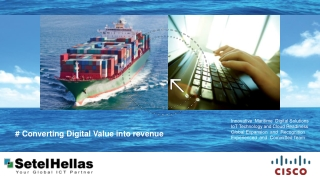 Marginal Cost Pricing in the Maritime Sector