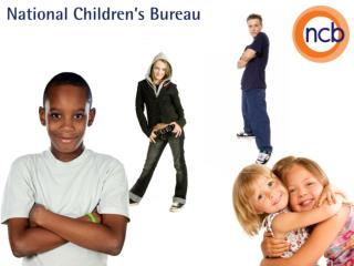 National Centre for Excellence in Residential Child Care (NCERCC)