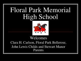 Floral Park Memorial High School