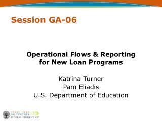 Session GA-06