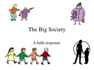 The Big Society