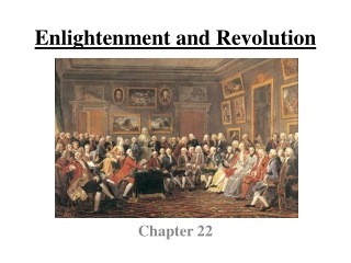 art between absolutism and the enlightenment era