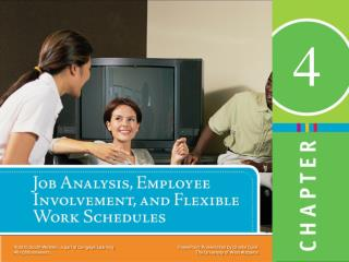 Discuss the relationship between job requirements and the performance of HRM functions. Indicate the methods by which jo