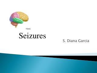 S. Diana Garcia