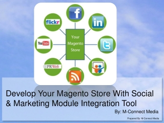 Best Social Media Module To Increase The Visibility Of Your