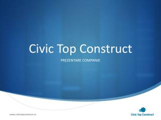 Civic Top Construct