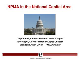 NPMA in the National Capital Area