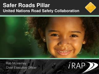 Safer Roads Pillar United Nations Road Safety Collaboration