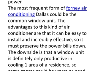 ac repair rockwall