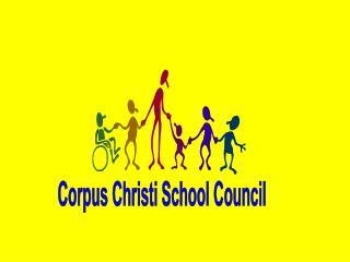 Corpus Christi School Council