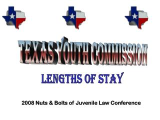 TEXAS YOUTH COMMISSION