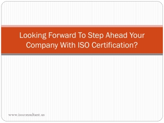 Get 30% Discount on ISO Documentation