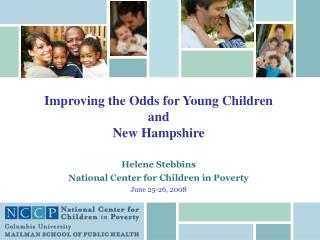 Improving the Odds for Young Children and New Hampshire