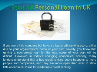 Quick Cash Loan Lenders in UK