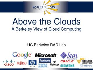 above the clouds a berkeley view of cloud computing