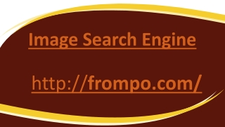 image search engine