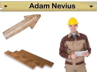 Adam Nevius