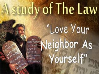 A study of The Law