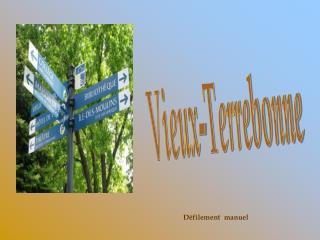 Vieux-Terrebonne