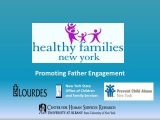 Promoting Father Engagement