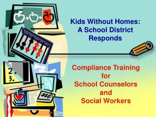 Kids Without Homes: A School District Responds