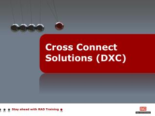 Cross Connect Solutions (DXC)