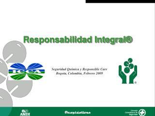 Responsabilidad Integral®