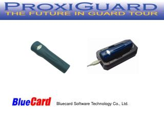 Bluecard Software Technology Co., Ltd.