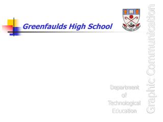 Greenfaulds High School