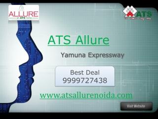 ATS Allure Yamuna Expressway