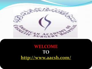 Specialist Skin Care In Dubai