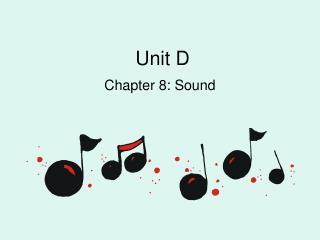Unit D