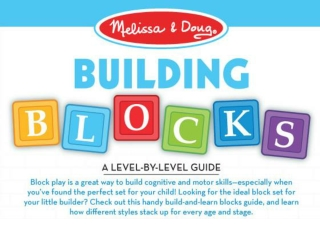 Building Blocks - A Level-by-Level Infographic Guide