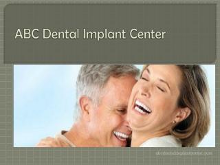 Dental Implant Center