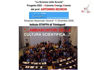 Istituto STAFFA di Trinitapoli