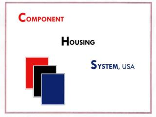 A Revolutionary New Panelized Construction System