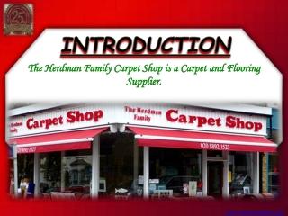 Carpet Shop Richmond