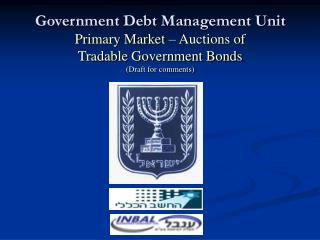 Government Debt Management Unit