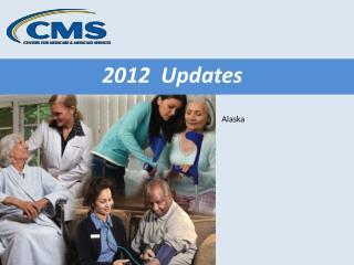 2012 Updates