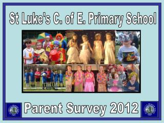 St Luke's C. of E. Primary School