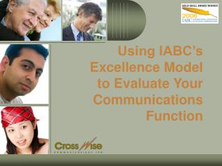 Using IABC's Excellence Model to Evaluate Your Communications Function