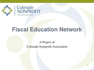 Fiscal Education Network