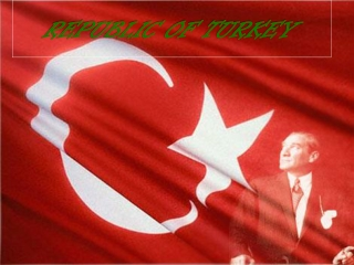 ethics in turkey