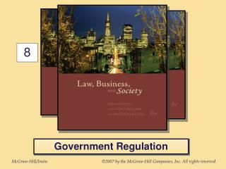 Government Regulation