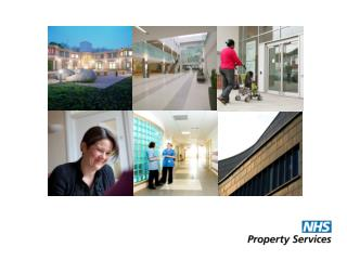 NHS Property Services: How we will work in practice