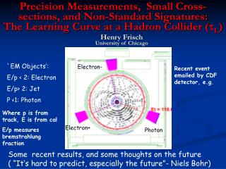 Precision Measurements,  Small Cross-sections, and Non-Standard Signatures: The Learning Curve at a Hadron Collider tL