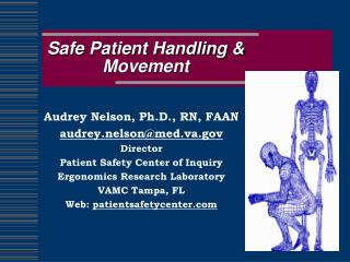Safe Patient Handling & Movement