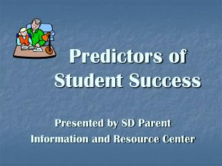 Predictors of Student Success